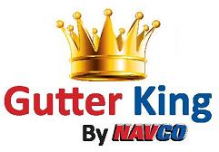 Gutter King by Navco | Gutters Albany NY